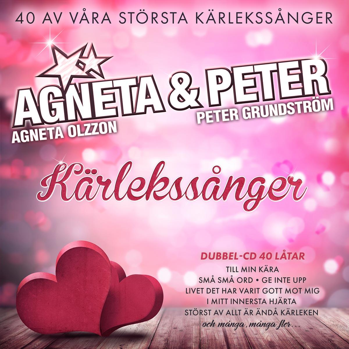Agneta&Peter