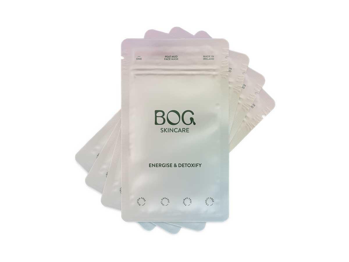 BOG Skincare product