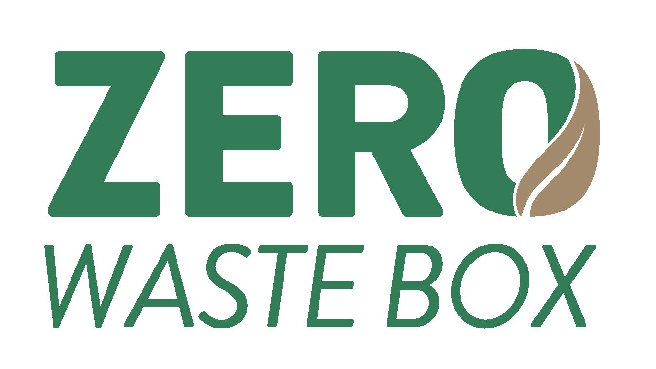 Zero Wastebox Logo