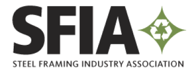 SFIA Steel Framing Industry Association