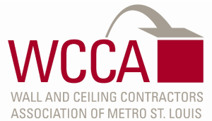 WCCA Wall and Ceiling Contractors Association of Metro St. Louis