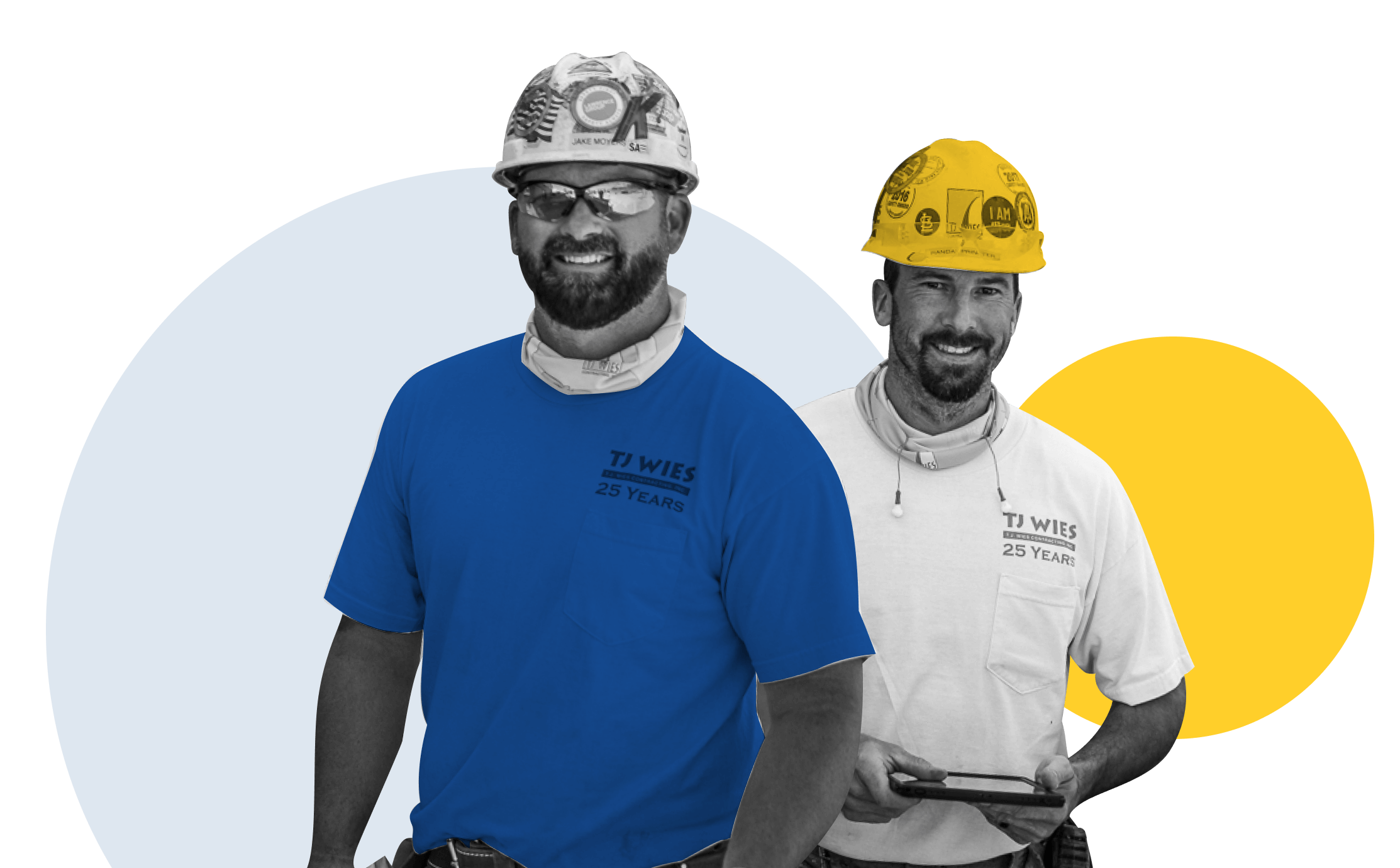 TJ Wies was named one of the best places to work by the St. Louis business journal. Contact us for construction careers, construction jobs, carpentry jobs, laborer jobs.