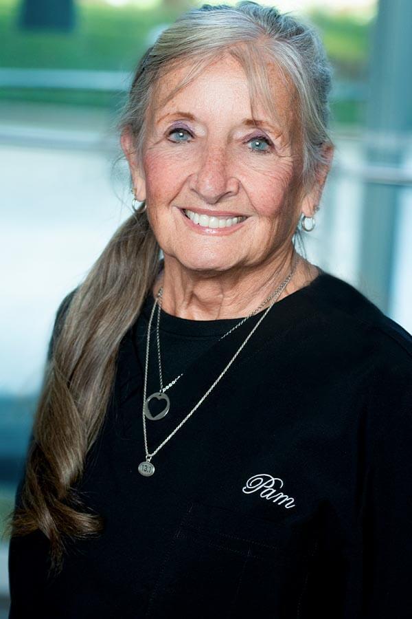 Pam Ringer