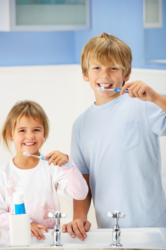 Top cavity culprits for kids