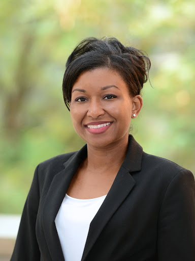 Meet Dr. Sunni Ivey: Using air quality modeling to promote environmental justice
