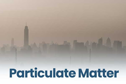 Air Quality Measurements Series: Particulate Matter