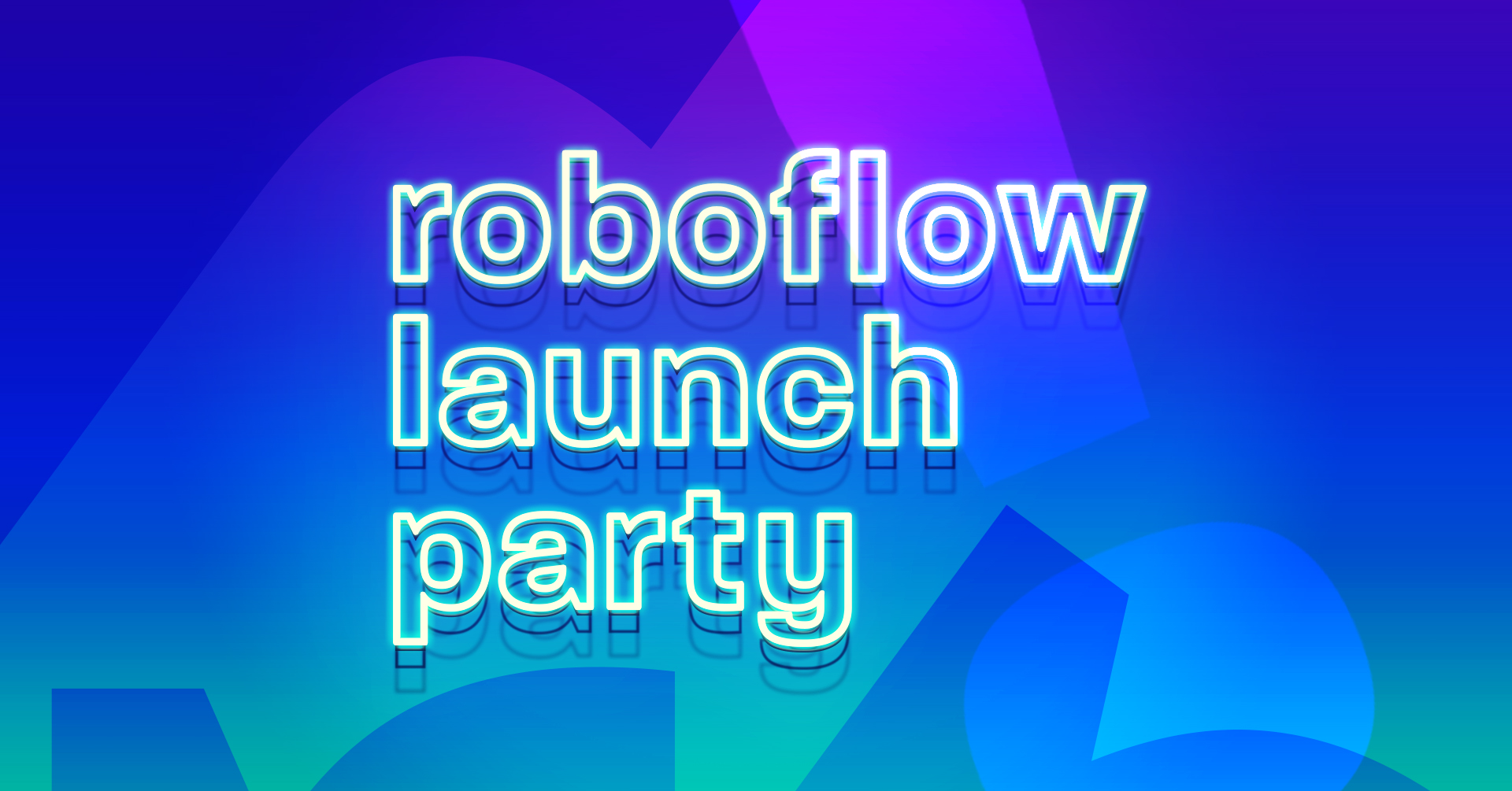 Roboflow Launch Party