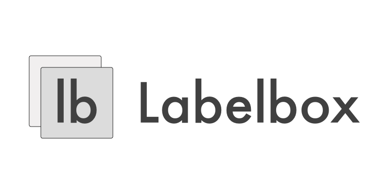 LabelBox JSON
