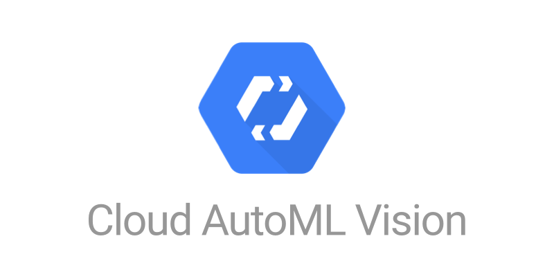 Google Cloud AutoML Vision CSV