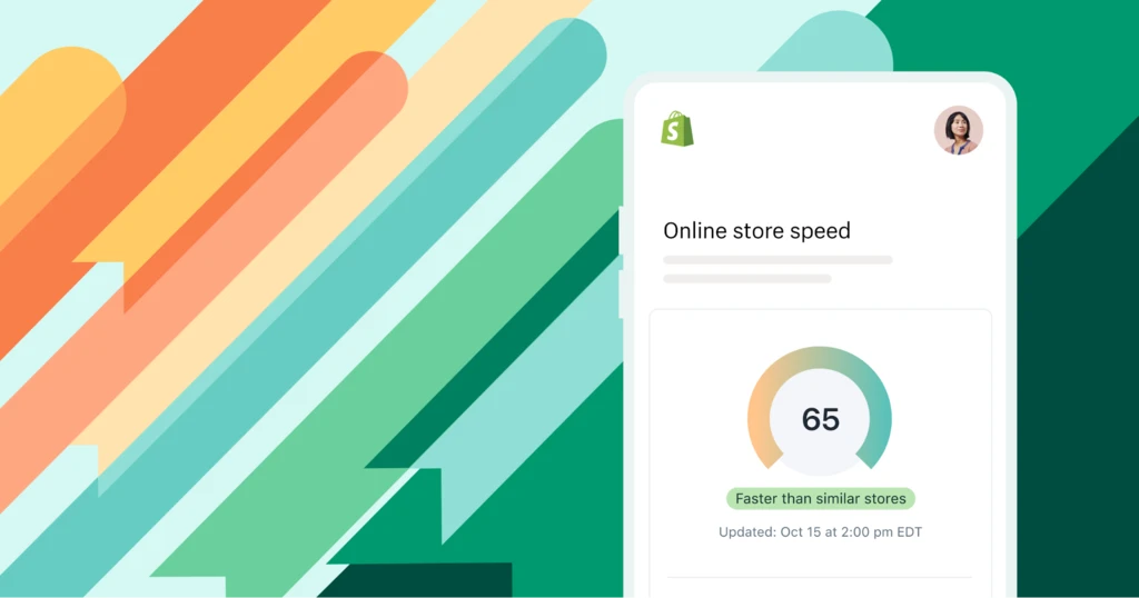 Measure Store's Online Speed