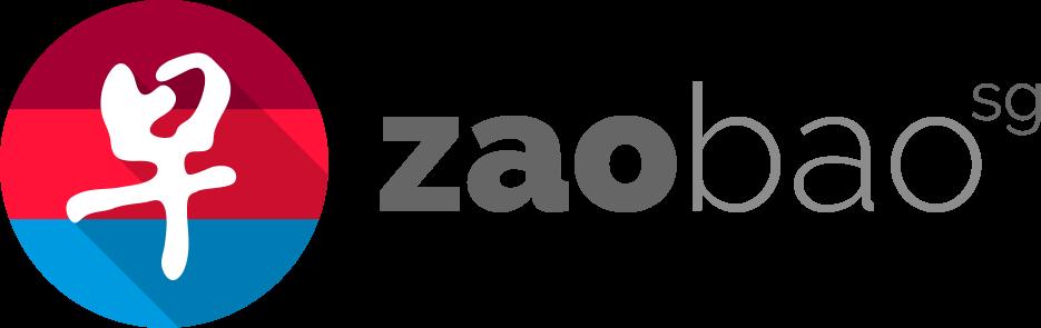 ZaoBao logo.