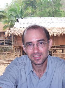 Dr. Steve Leisz - The Earth Archive