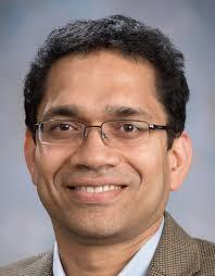Dr. Shrideep Pallickara - The Earth Archive