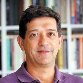 Dr. Eduardo Neves - The Earth Archive