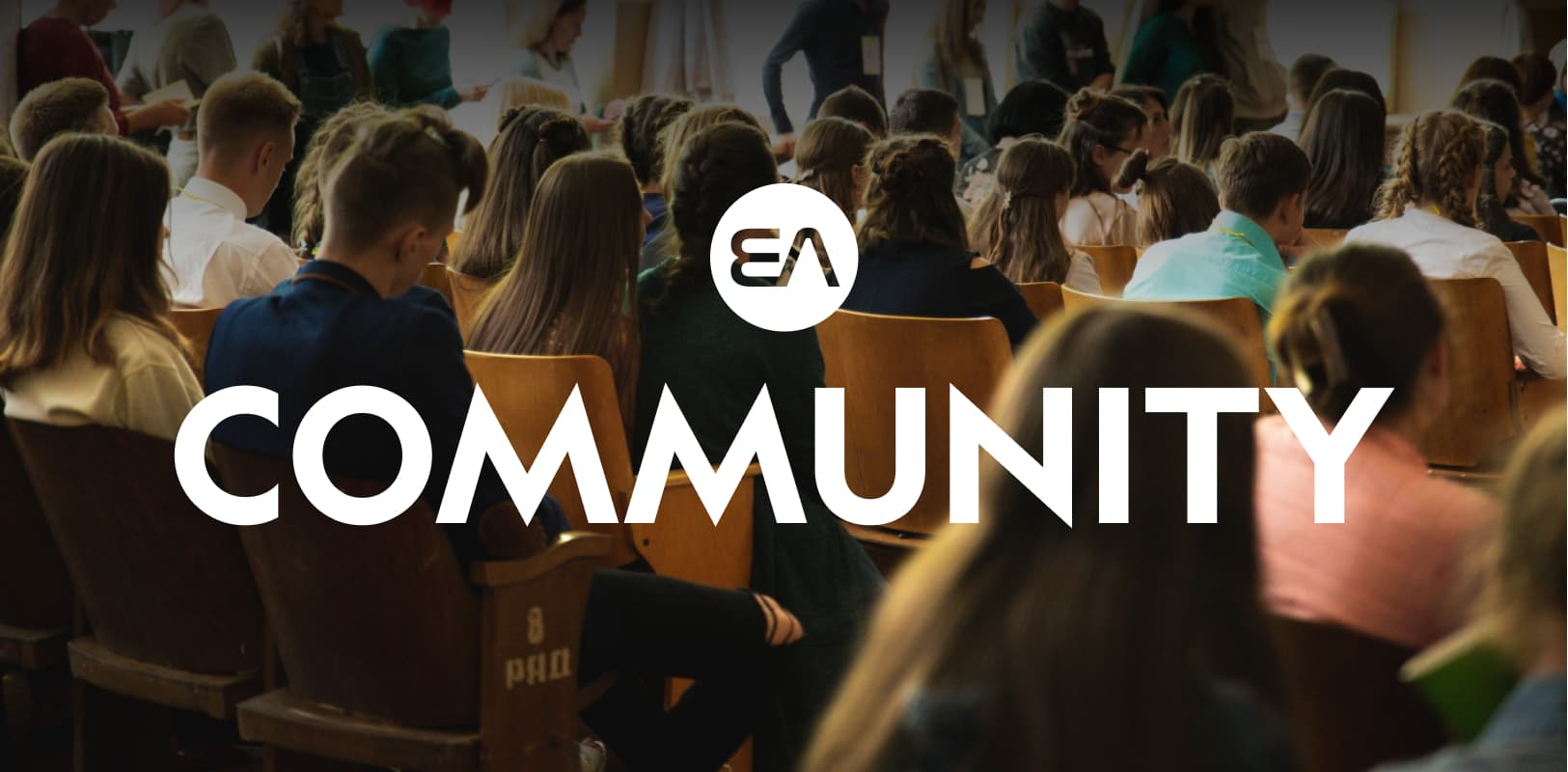 Community - The Earth Archive