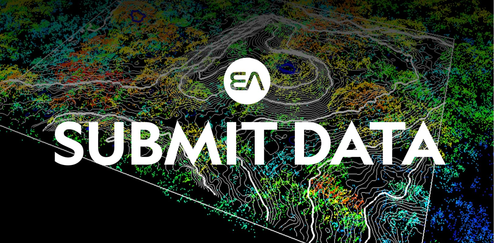 Submit Map Data - The Earth Archive