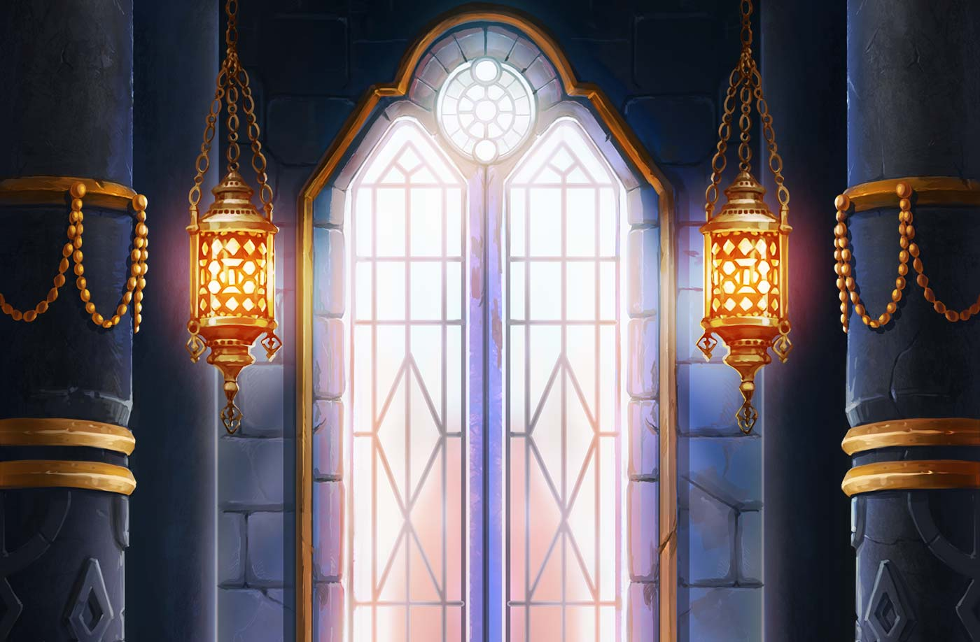 2D Game Characters • Kingdoms At War