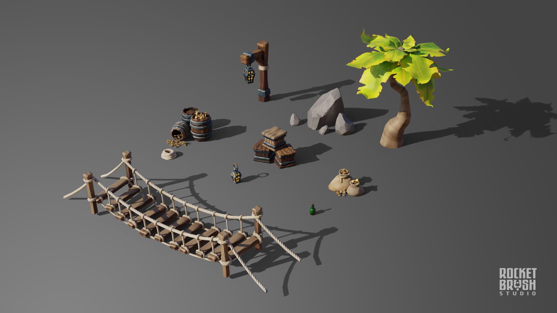 3D assets, 3d assets, 3d studio, 3d low poly, 3d game assets, 3d studio