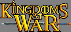 Kingdoms at War - 2D Game Characters - RocketBrush