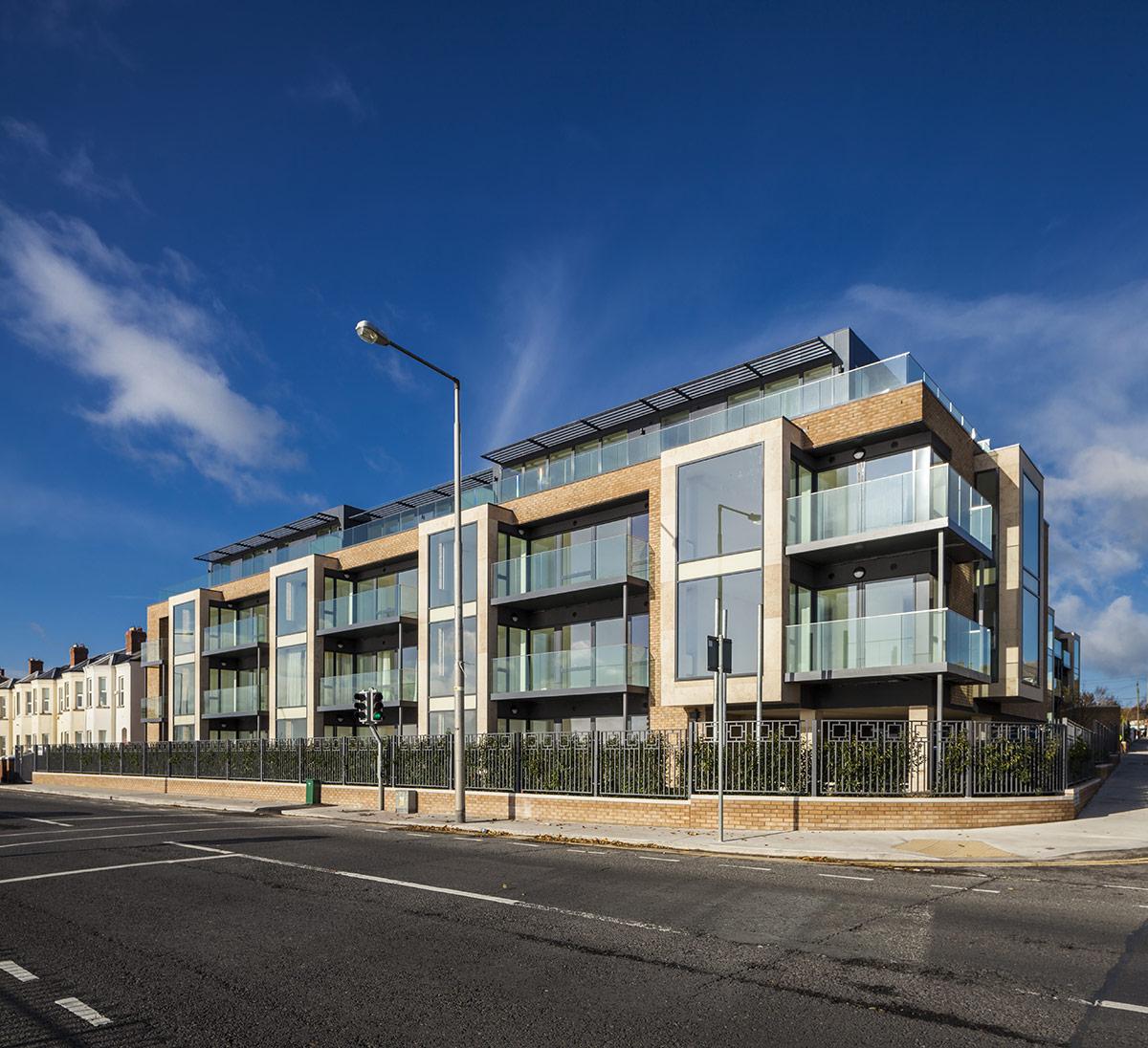 Seascape Apartment Development