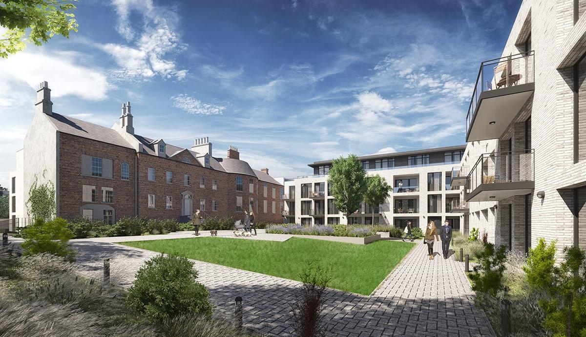 Verville Property Development
