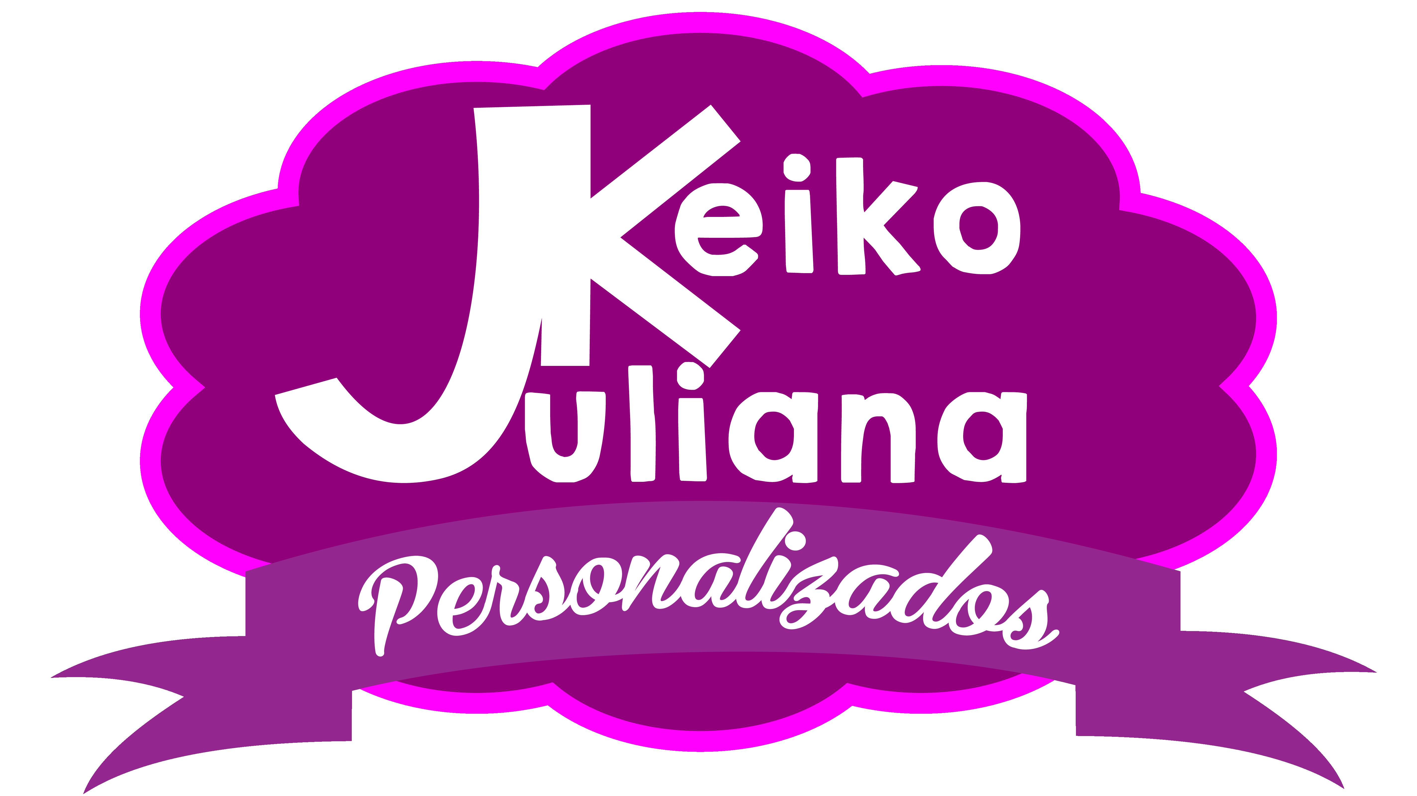 Juliana Keiko Personalizados