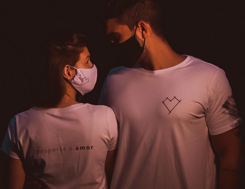 Conheça a D.O.A.: a loja virtual que existe para despertar o amor.
