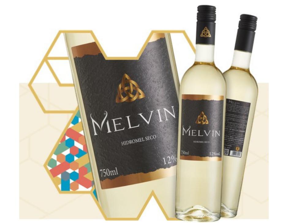 Melvin e Unbox: como a marca está proporcionando a experiência milenar do hidromel para todo Brasil.