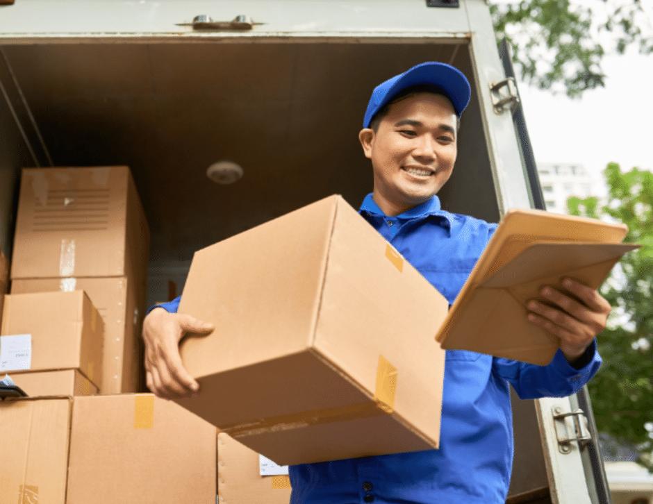 Frete: o envio diz tudo sobre a experiência do cliente