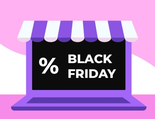Black Friday: 10 dicas para preparar a sua loja virtual com antecedência.