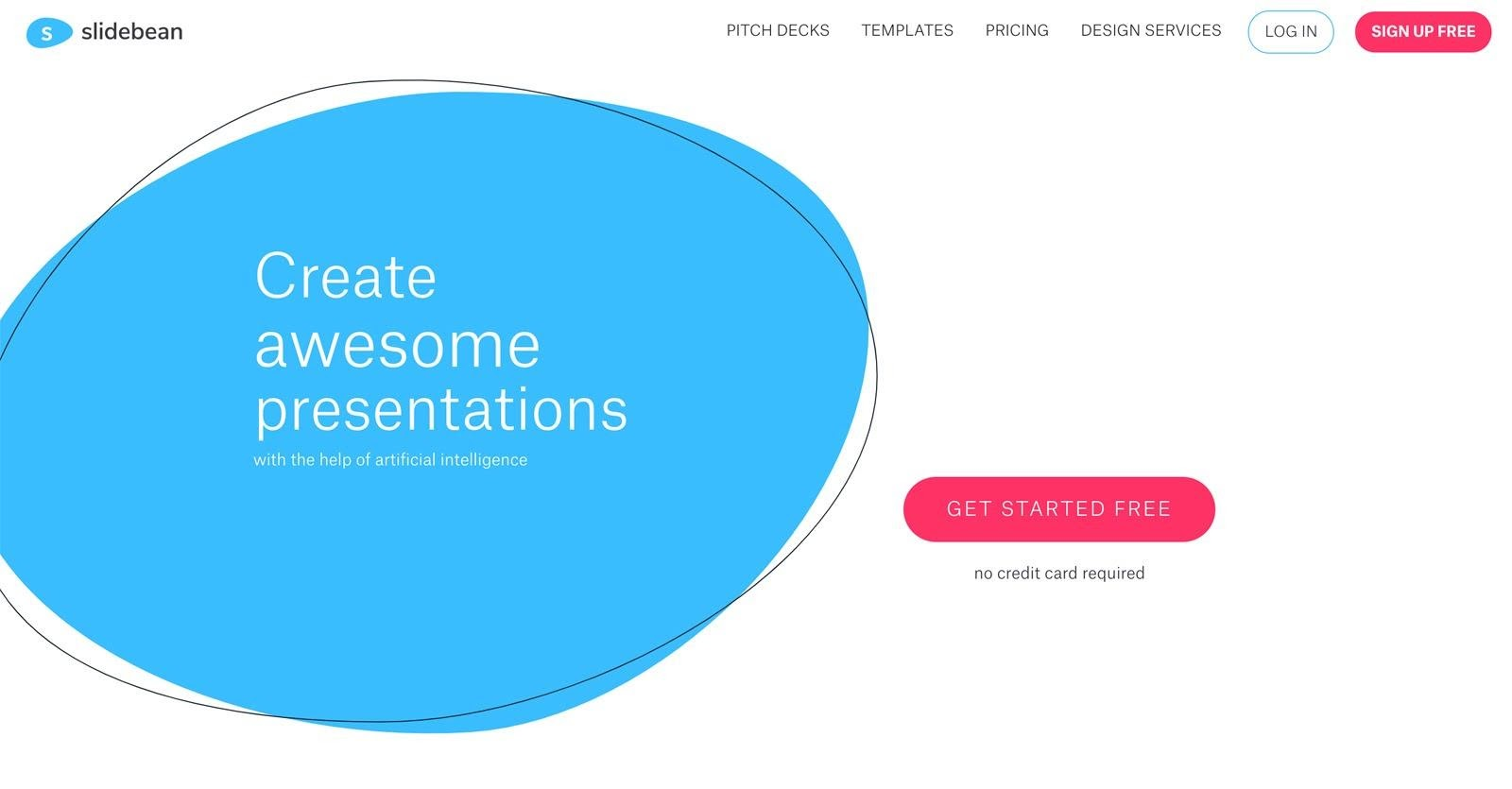 Best SaaS Website Visuals
