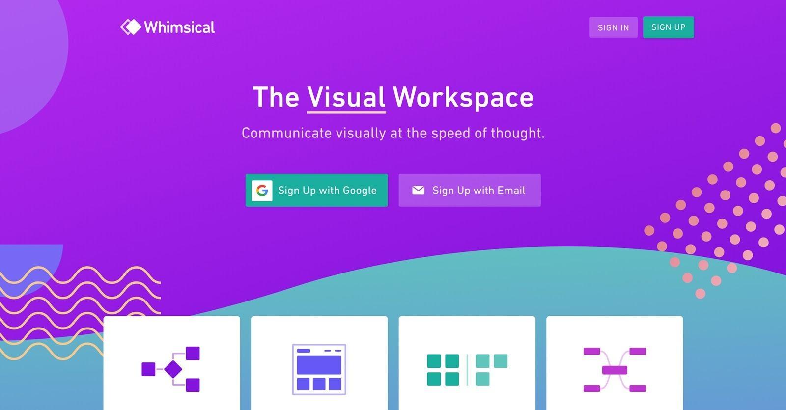Best SaaS Website Graphics