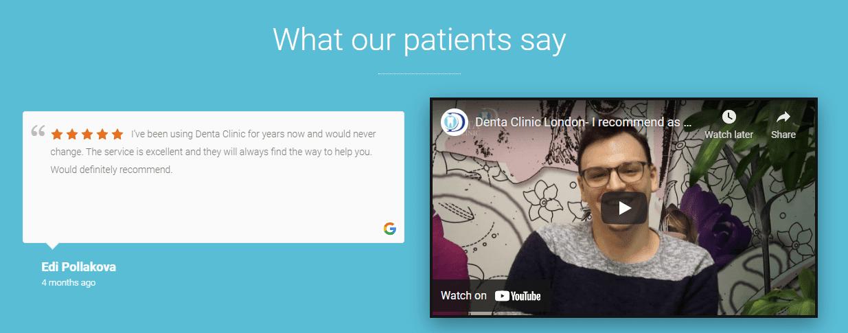 attract more patients uk
