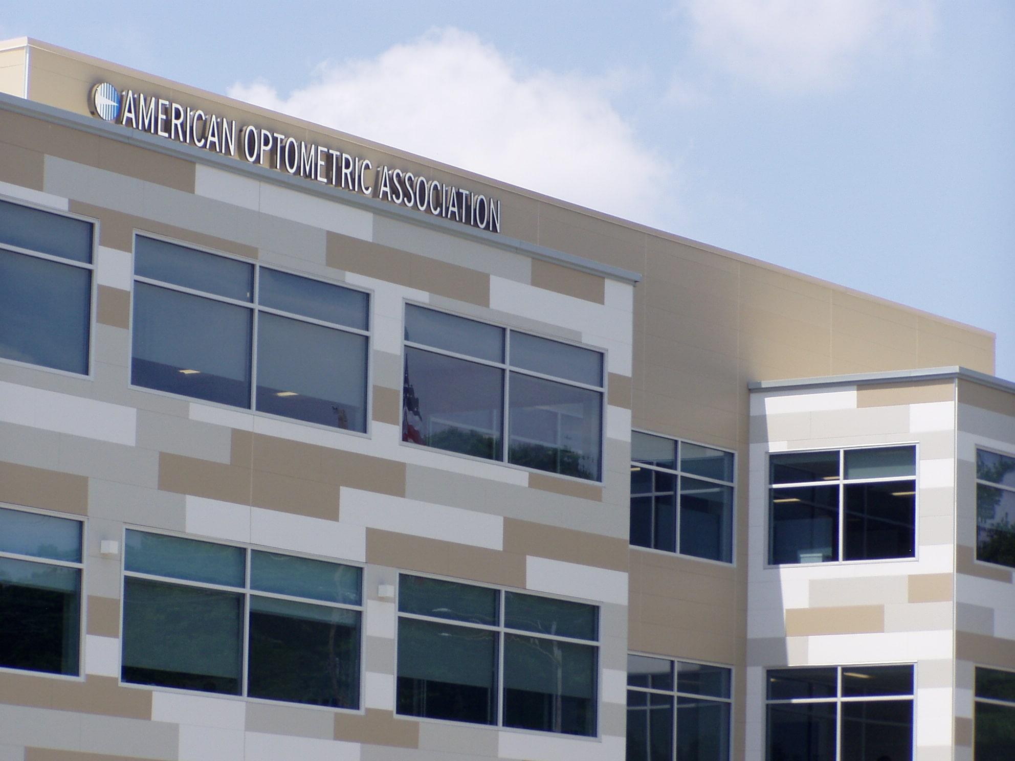 American Optometry Association
