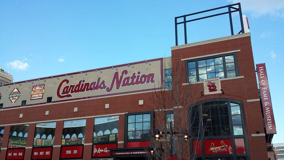 Cardinals Nation - Cardinals Hall of Fame