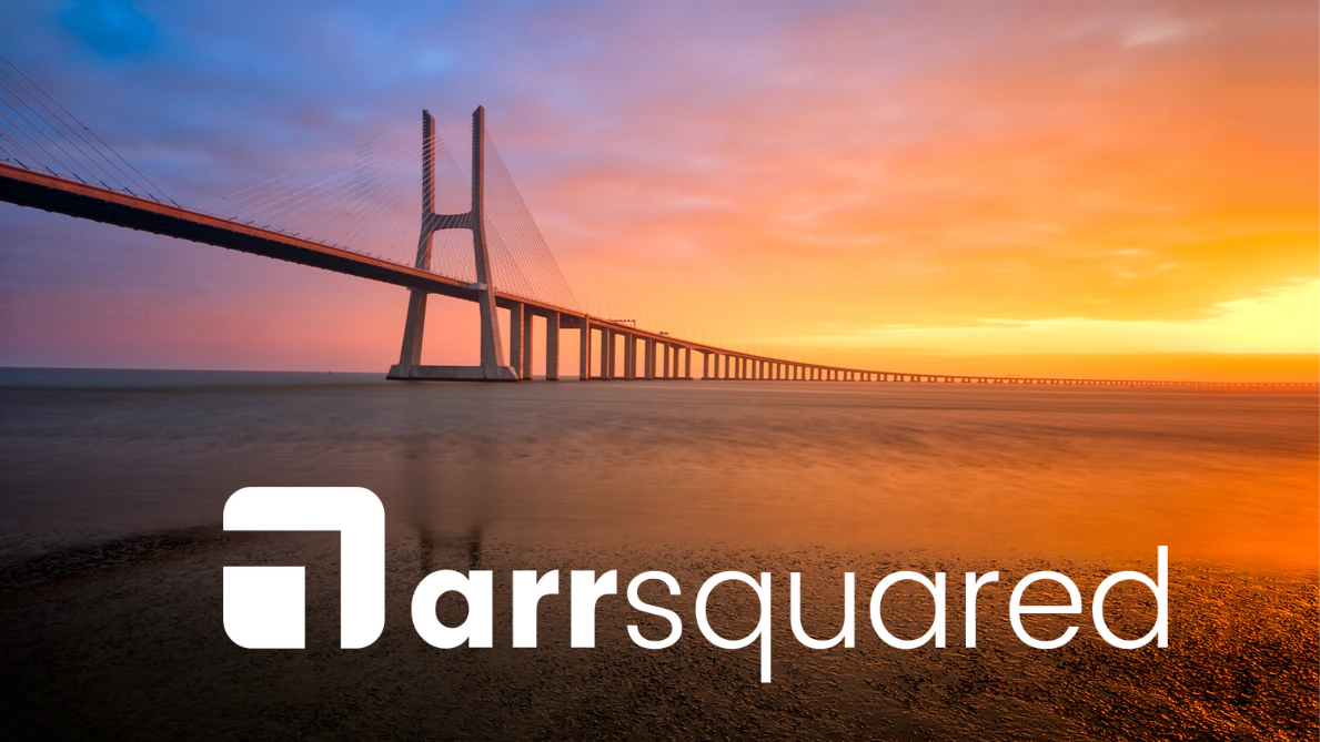 Launching ARR Squared