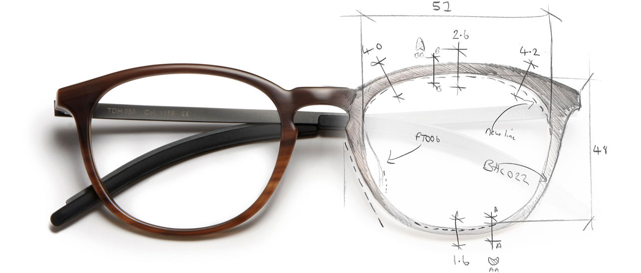 Optikk, briller i Tromsø