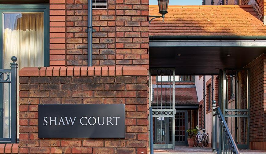 Shaw Court