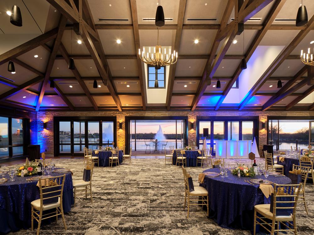 RB Mansion Ballroom