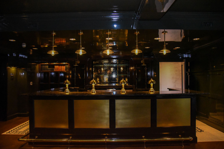 Red Berry casino Bar Photo