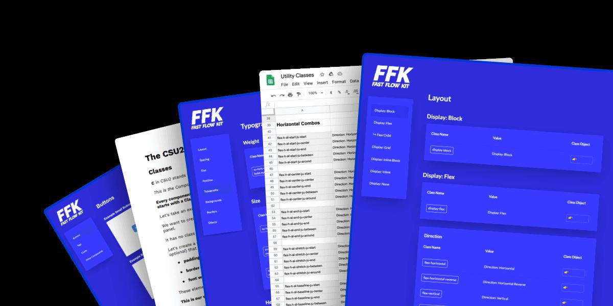 Fast Flow Kit