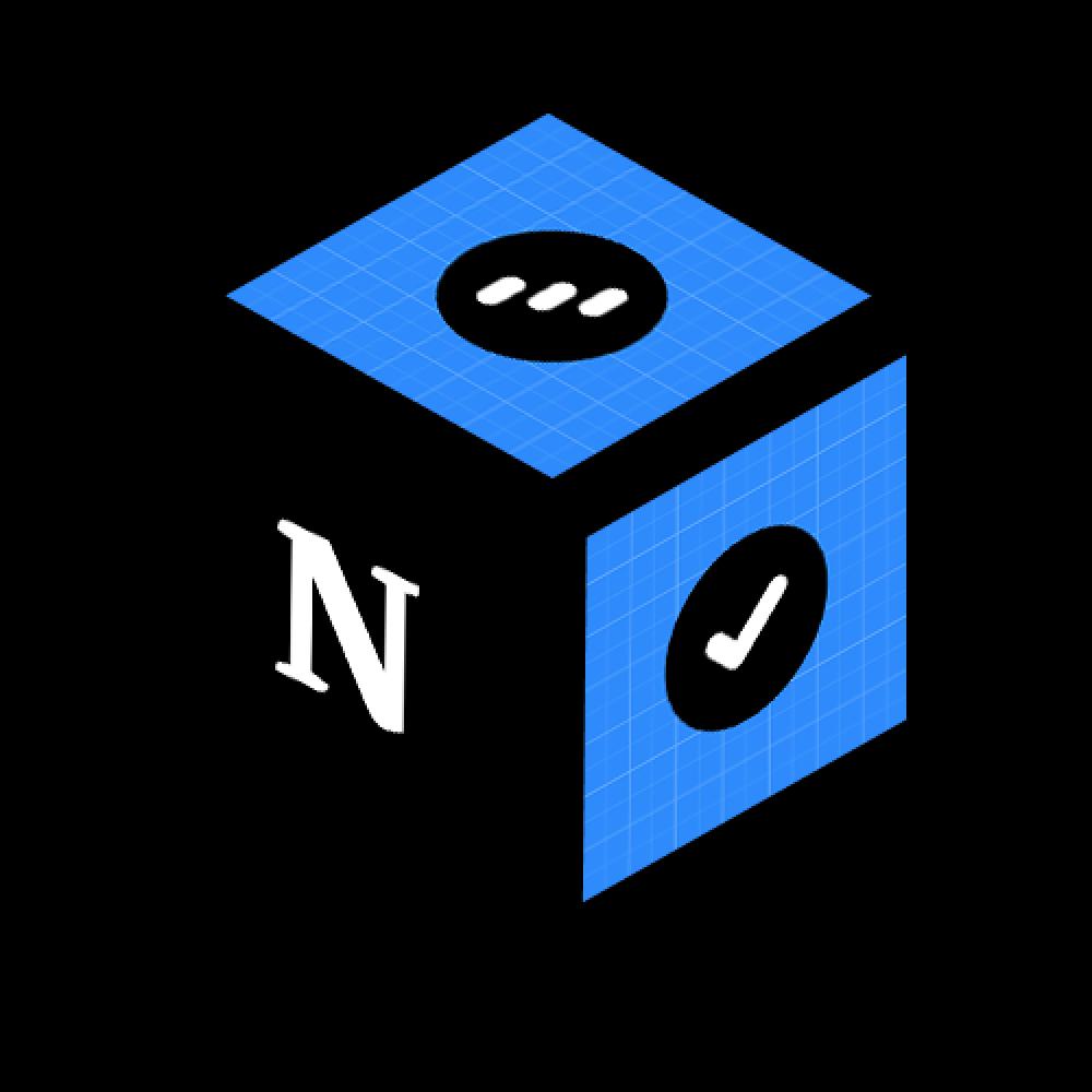 Notion PM icon