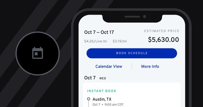 Schedule Optimiser