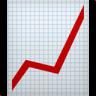 chart emoji