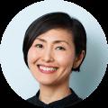 Akiko's portrait