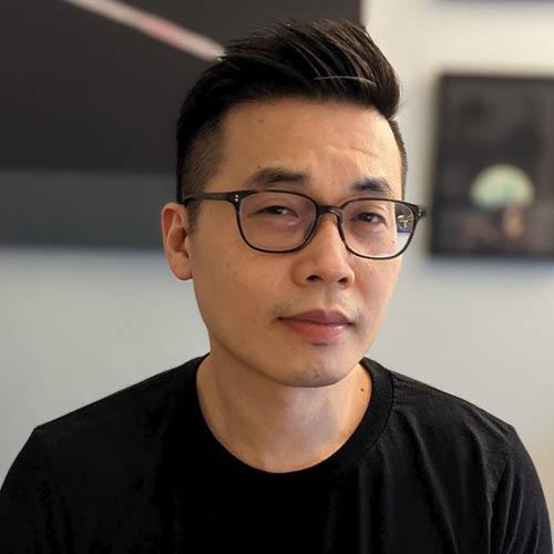Team member Jin