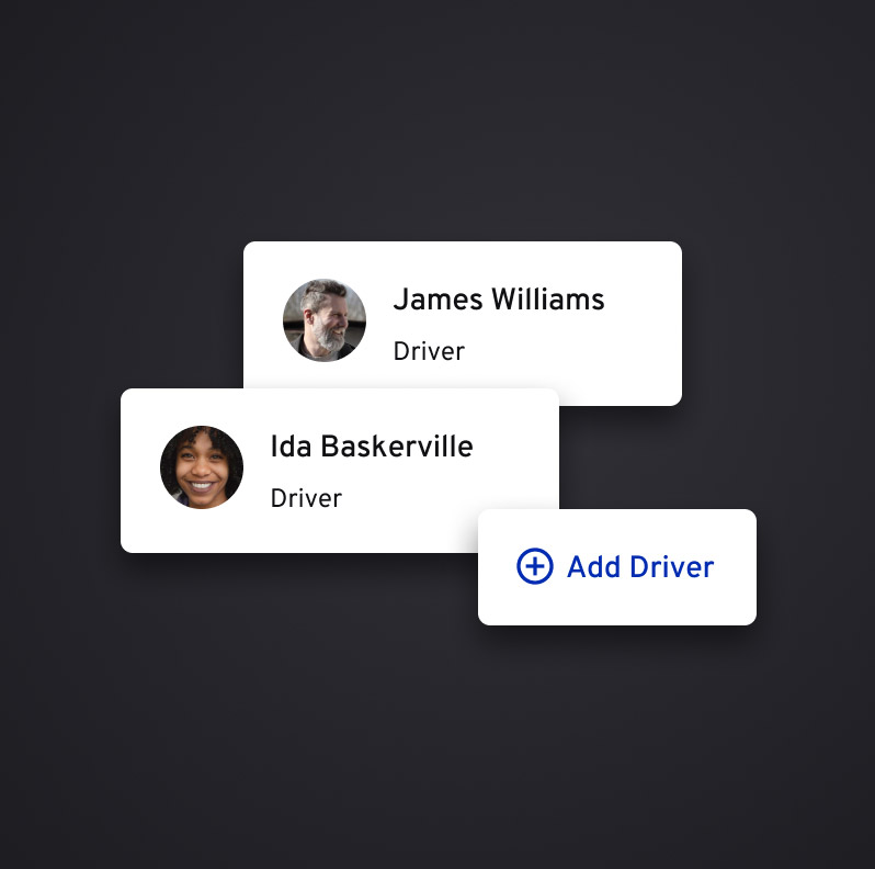 multiple drivers
