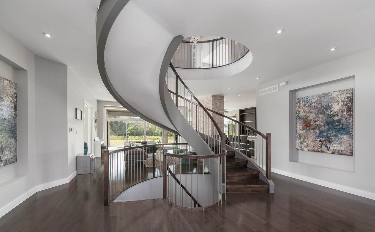 Staircases with style: They're popping up everywhere in Ottawa