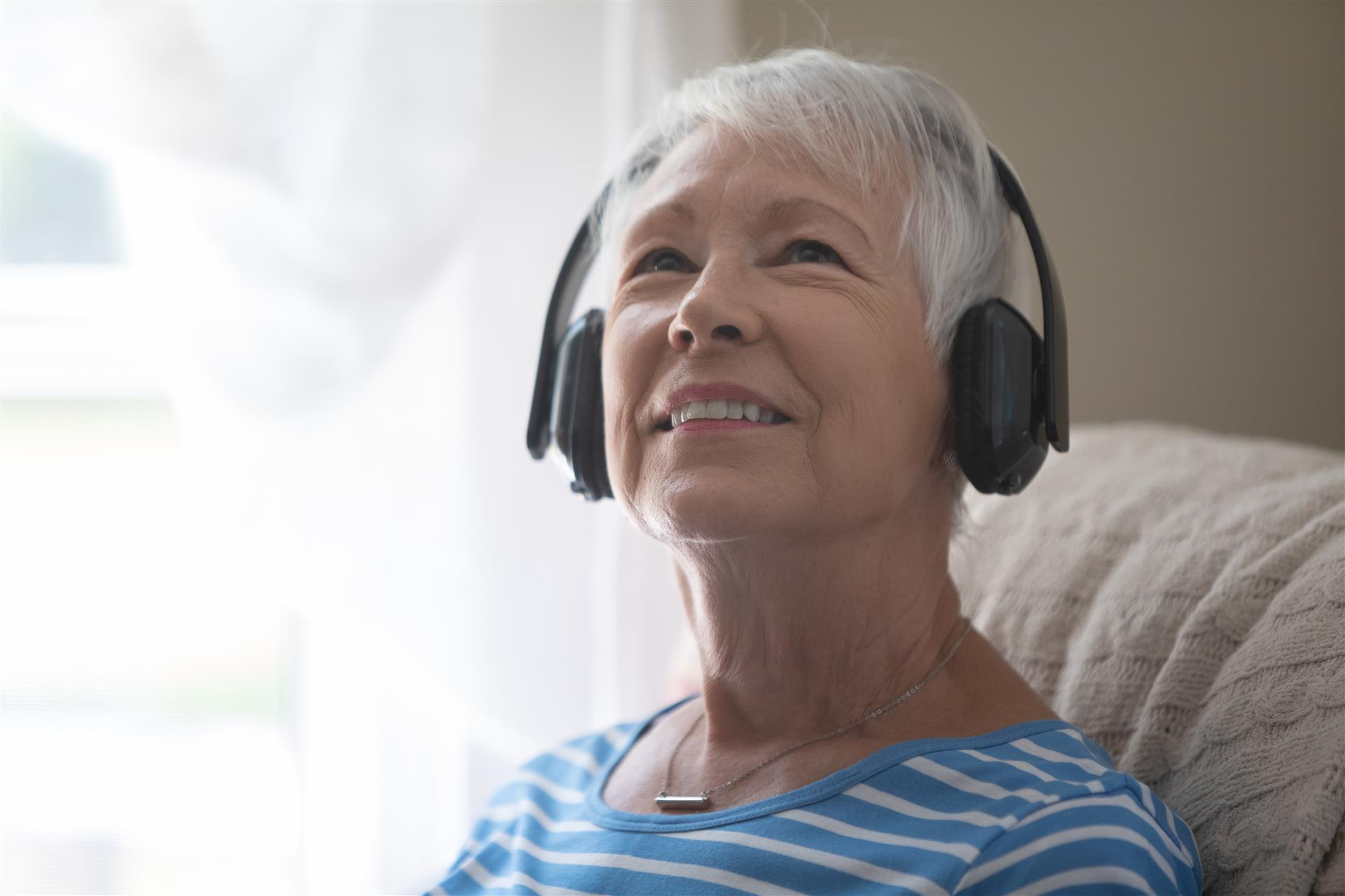 3 Ways to Enjoy Music in Your Assisted Living Community
