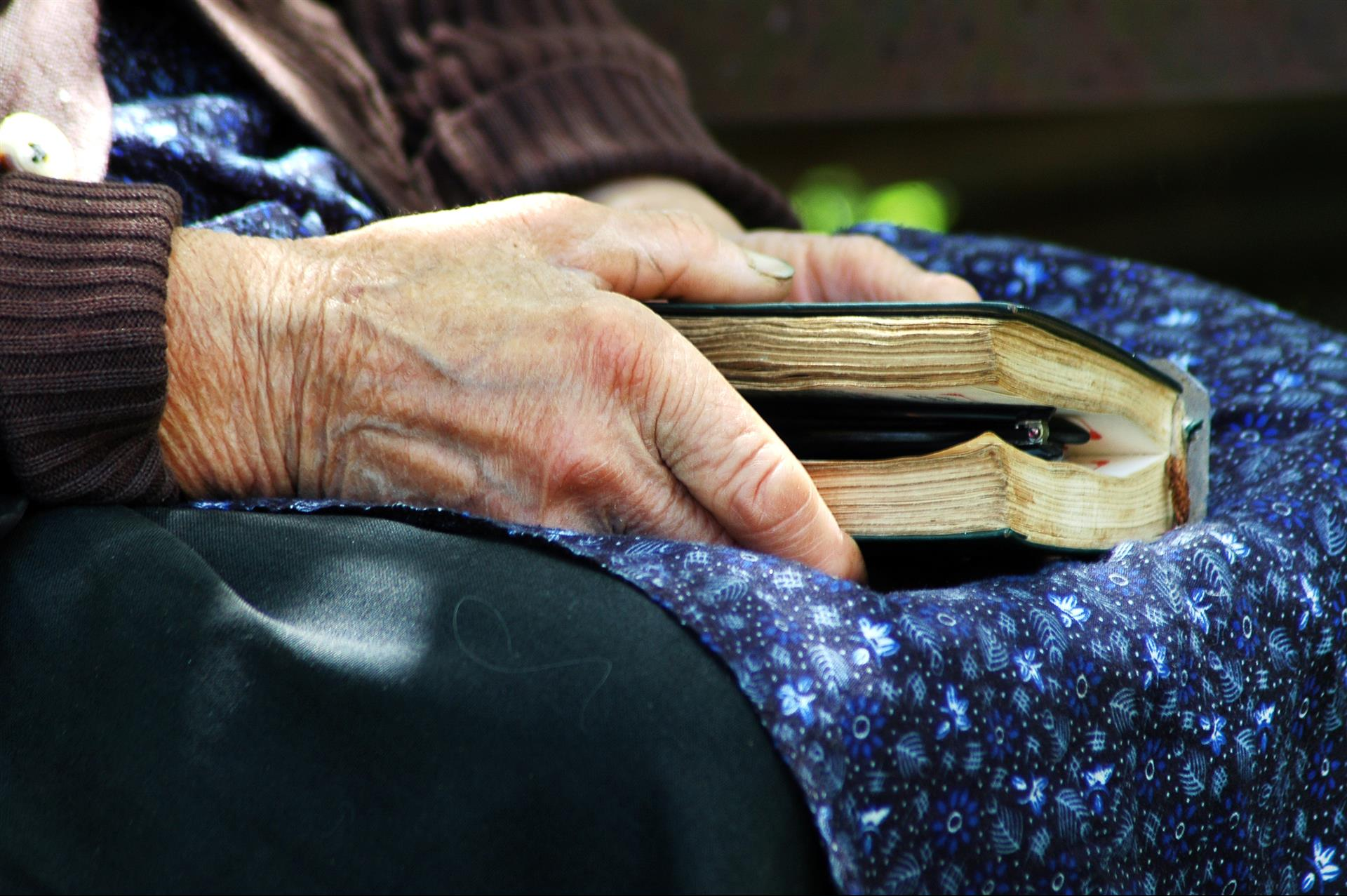 Elderly Figures in the Bible That Prove Age Doesn't Define Impact